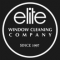 Elite Window Cleaning Company