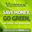 Viridian Business Overview Tomorrow
