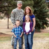 Veteran and Military Readiness Program – Family Night Out