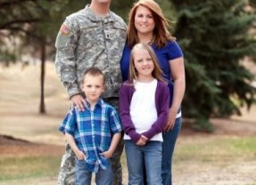Veteran and Military Family Support GRoup